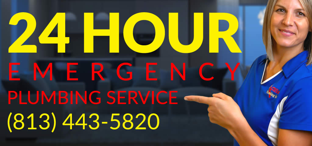 Progress Village Florida 24 Hour Emergency Plumbing Service