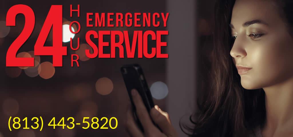 Land O' Lakes Florida 24 Hour Emergency Plumbing Service