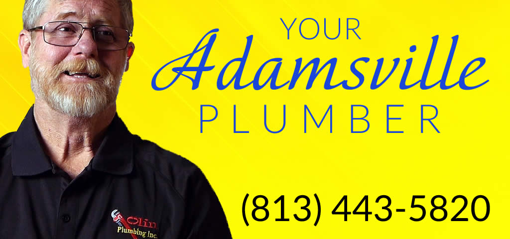 Adamsville Florida Plumber
