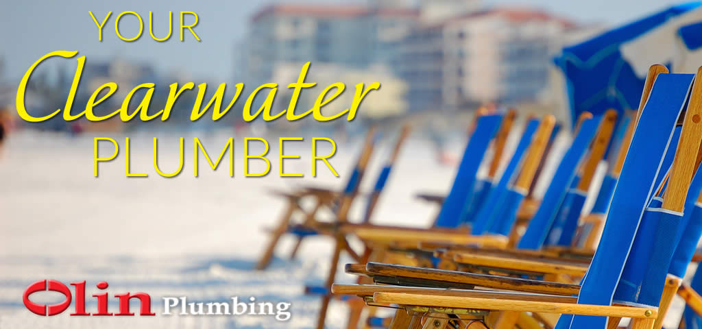 Your Clearwater Plumber