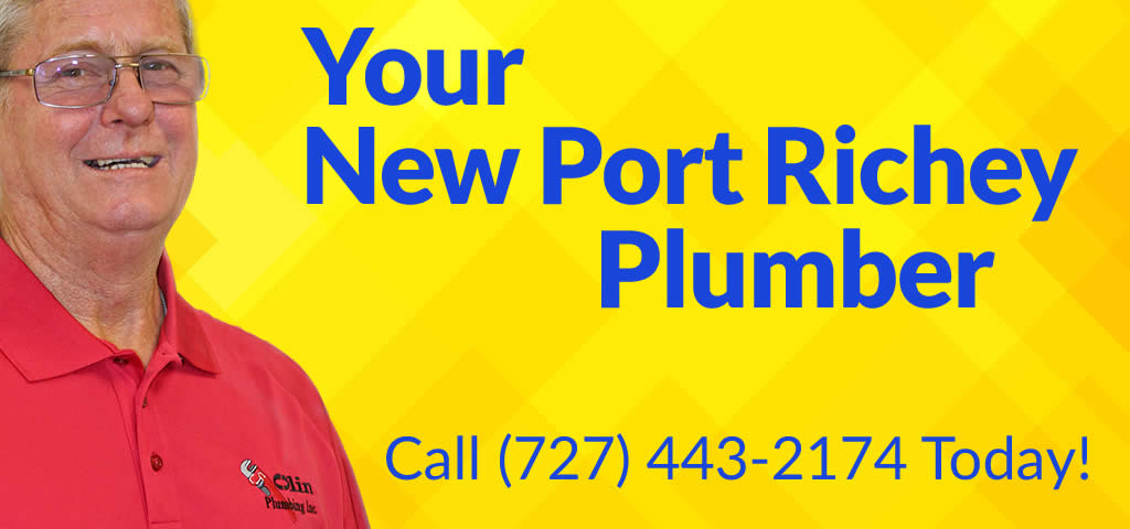 New Port Richey Plumber