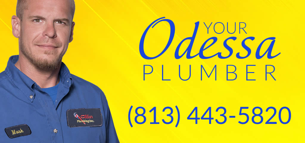 Your Odessa Plumber