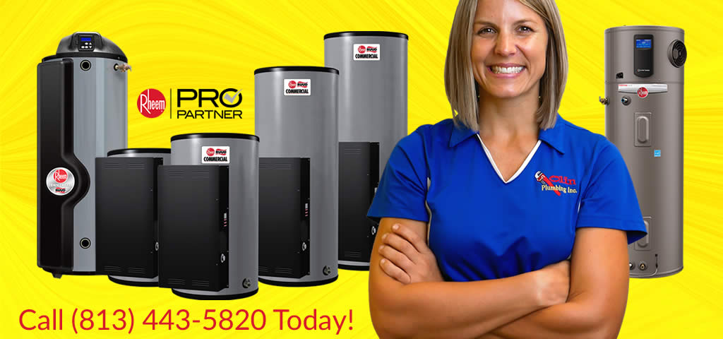 Water Heaters Tampa