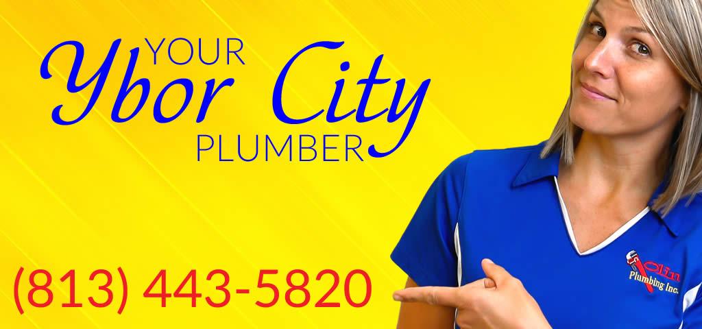 Ybor City Plumber