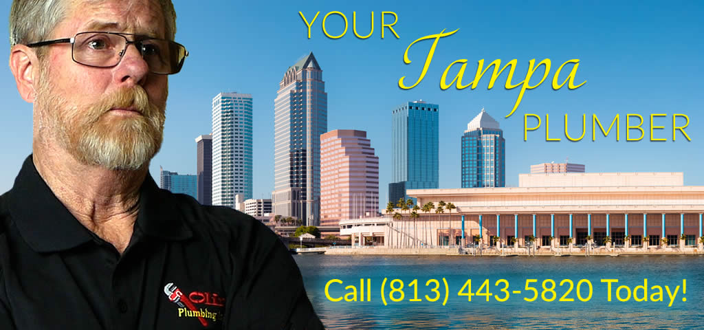 Your Tampa Plumber